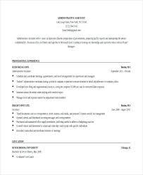 Resume Samples Free Noxdefense Com