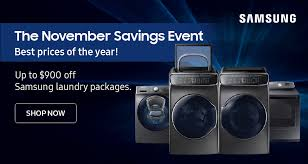 costco washing machines prices. Plain Machines Samsung Laundry Holiday Savings Inside Costco Washing Machines Prices