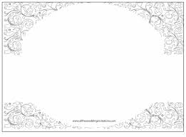 templates for invitations com templates for invitations and a superior artistic by an inspiration of artistic invitation templates printable 15