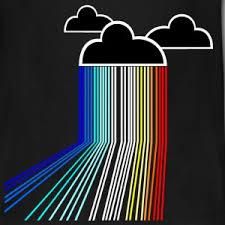 Cool Designs Rainbow Cloud Tshirts Tshirt E On Impressive Ideas