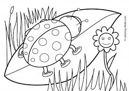Kindergarten Coloring Worksheets First School Pages Cool Day Of ...