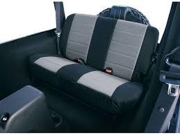 rugged ridge 13261 09 neoprene seat covers