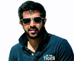Post the release of Ek Tha Tiger, Kabir Khan is ready with his next. Interestingly, his next film is a script that the director had written some time ago. - M_Id_307627_Kabir_Khan
