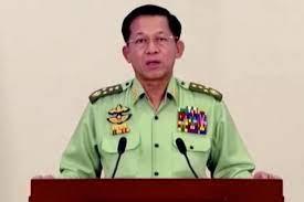 US sanctions children of Min Aung Hlaing   Mizzima Myanmar News and Insight
