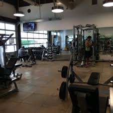 photo of kinross recreation center los angeles ca united states indoor weight