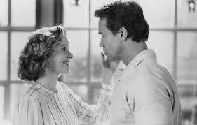 Still Of Arnold Schwarzenegger And Penelope Ann Miller In Dagissnuten Large  Picture Shared By Hazlett   Fans Share Images