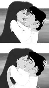 Small Picture Ariel and Melody Fan Fiction Ariel and Eric Ariel and Eric