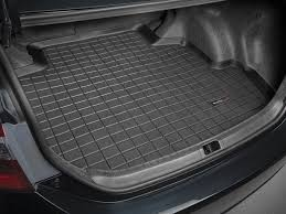 2018 toyota corolla cargo mat and