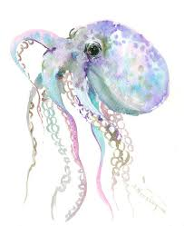 Small Picture 594 best Octopus Squid Tattoos images on Pinterest Squid tattoo