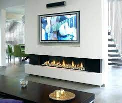 fireplace wall ideas the electric fireplace was installed wall above fireplace decorating ideas