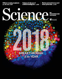 Table of Contents — December 21, 2018, 362 (6421) | Science