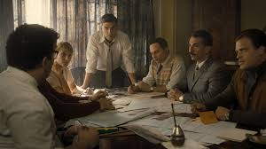 Operation Finale (2018) - Photo Gallery - IMDb