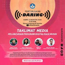 Semangat musisi dalam negeri untuk berkarya bagi para pecinta musik pop indonesia masih terus. Ivonne Kristiani Ipoone Twitter