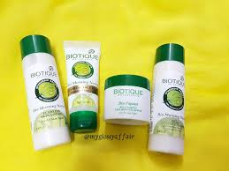 Jafra Skin Care Order Of Use Chart Step By Step Flawless Skin Regimen With Biotique My Glossy