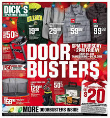 Black friday ad dick's sporting goods