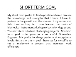 long term and short term career goals examples short and long term career goals examples major magdalene
