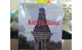 Check spelling or type a new query. Kunci Jawaban Buku Paket Kirtya Basa Kelas 7 File Guru Sd Smp Sma