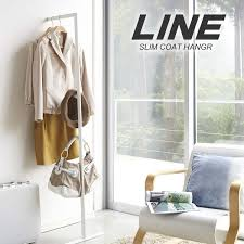 Slim Coat Rack Leilo Rakuten Global Market Paul Hangers Slim Coat Hanger Line 81
