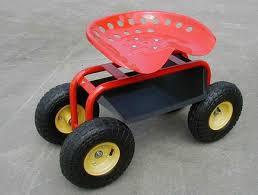 garden seat on wheels. Wheels Tc4501b - Buy Garden Seat Cart,Garden Tool,Garden Scooter On L