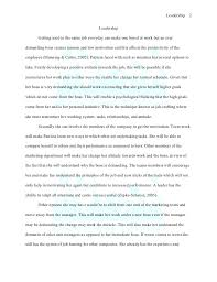 leadership essay writing  www gxart orgsample leadership essay sample business plan for cleaning servicesample leadership essay