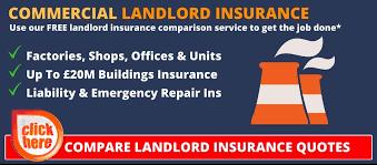 commercial landlord insurance for larger buildings