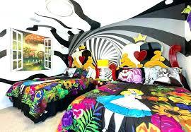 alice in wonderland bedding ont ideas in wonderland bed set crib bedding sets baby alice in