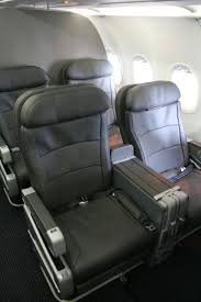 Avianca Airbus A319 Seating Chart American Airlines Airbus A319 Photo Tour Live And Lets Fly
