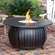 round fire pit table xplrvr