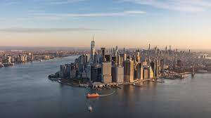 New York City in the 2010s ...