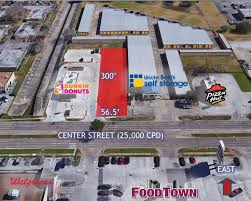 Walgreens Deer Park Tx 3313 Center St Deer Park Tx 77536 Commercial Land For