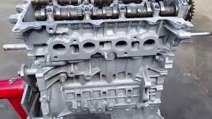 Toyota 2AZ FE rebuilt Japanese engine for Scion Tc for sale - YouTube