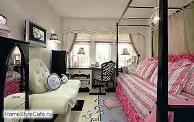 Of Teenage Girls Bedrooms Teenage Girl Bedroom Ideas Monfaso