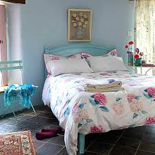 modern vintage style bedrooms. Perfect Style View In Gallery Vintagestyle Country Bedroom In Modern Vintage Style Bedrooms