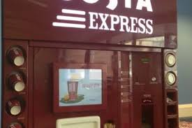 Costa Vending Machines Inspiration Costa Express Supply Chain Digital Supply Chain News Magazine