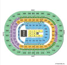 Thompson Boling Arena Concert Seating Chart Amalie Arena Concert Seating Concertsforthecoast