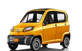 new car launches of bajajBajaj Qute to be launched in Sri Lanka soon Report