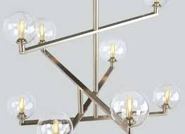 tech lighting chandelier gambit led by chandeliers melody