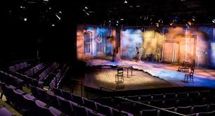 Organized Seattle Repertory Theatre Seating Chart Longacre