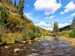 Image result for iron gate pecos wilderness pictures