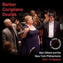 barber essay no corigliano one sweet morning dvorak symphony no  barber essay no 1 corigliano one sweet morning dvorak symphony no 7