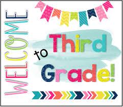 Image result for third grade clip art