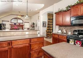 the half and full edges are among most popular granite countertop eased