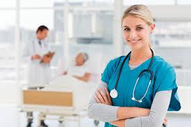 Curso Tcnico - Tcnico em Enfermagem - Senac So Paulo
