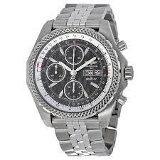 breitling bentley gt racing grey dial chronograph men s watch breitling bentley gt racing grey dial chronograph men s watch a1336313 f545ss