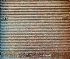 OLD RUSTY GARAGE SHUTTER WEATHER AND DECAY Pinterest Texture