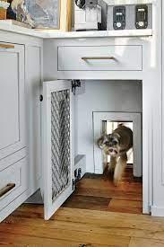 25 stylish dog door ideas for the
