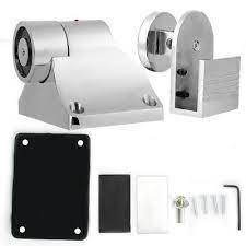 aluminium doors door stopper