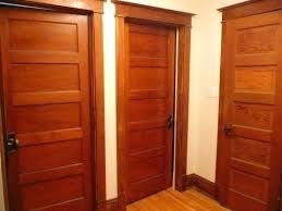 5 panel wood interior doors. Solid Wood Bedroom Door Latest 5 Panel Interior Doors With Designs .