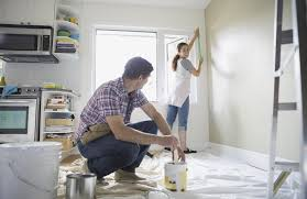 Delightful What Is The Going Rate For Interior Painting - House painting interior cost
