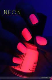 Nehty Neonové